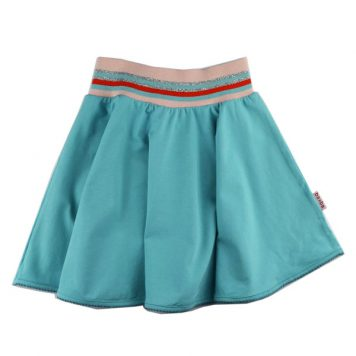 Baba Babywear Skirt Light Blue