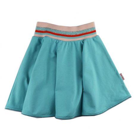 Baba Babywear Skirt Light Blue