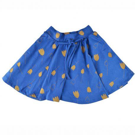 Baba Babywear Skirt Tulip Gold
