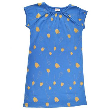 Baba Babywear Summerdress Tulips