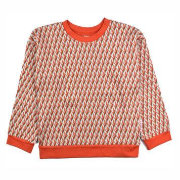 Baba Babywear Sweater Cubes