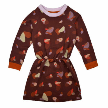 Baba Babywear Sweater Dress Boulders