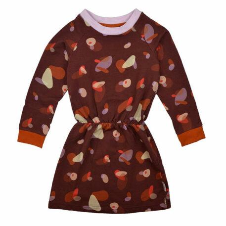 Baba Babywear Sweater Dress Boulders