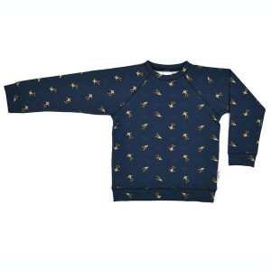 Baba Babywear Sweater Skaters