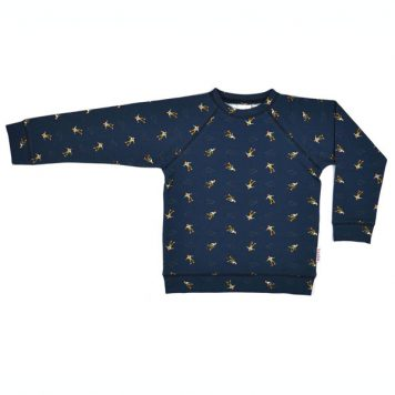 Baba Babywear Sweater Skaters