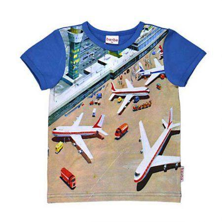 Baba Babywear T-shirt Airport