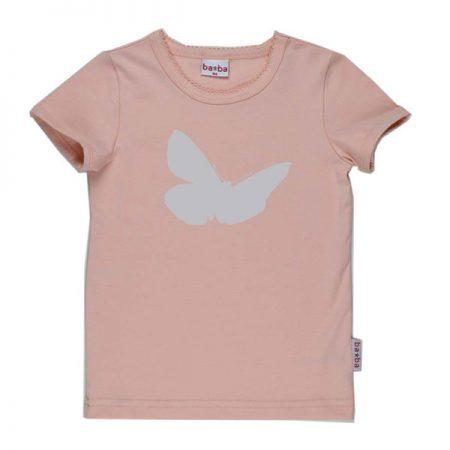 Baba Babywear T-shirt Butterfly