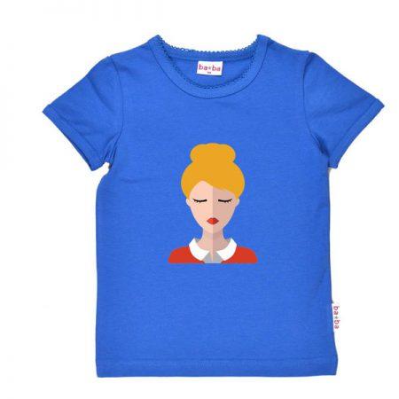 Baba Babywear T-shirt Hipster