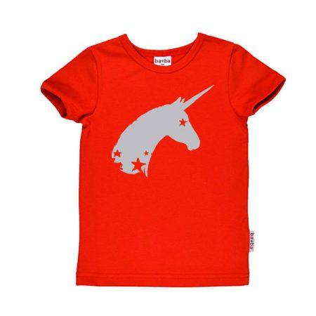 Baba Babywear T-shirt Unicorn
