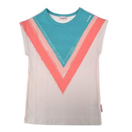 Baba Babywear Triangle Dress