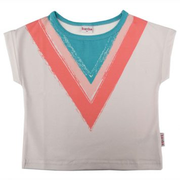 Baba Babywear Triangle Shirt