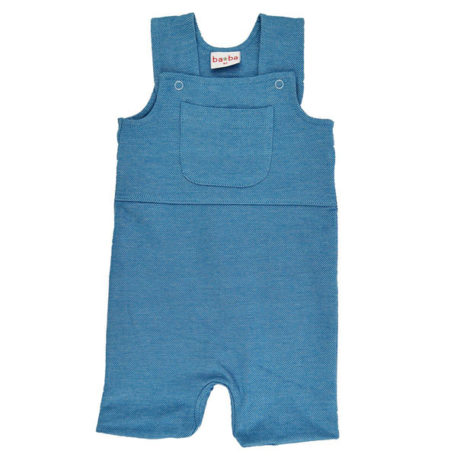 Baba Babywear Worker Short Tapestry