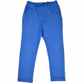 Baba Kidswear Baggy Lapis Blue Milano