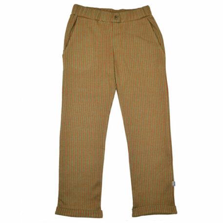 Baba Kidswear Boys Pants Thin Stripes