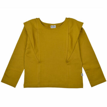 Baba Kidswear Cinar Shirt Honey
