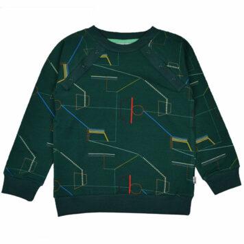 Baba Kidswear Sweater Sportfield