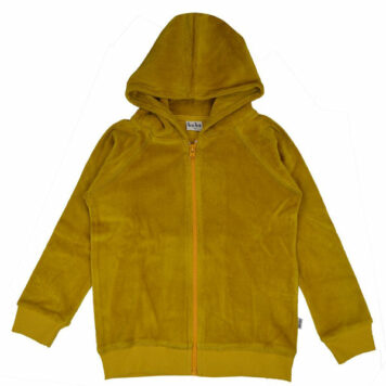 Baba Kidswear Vest Velvet Honey