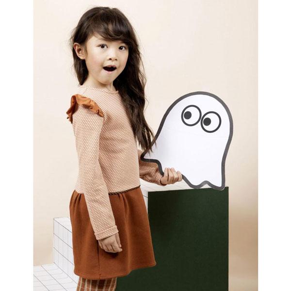 Blune Dress Baby Doll