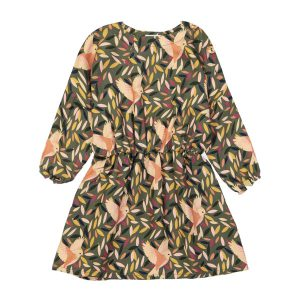 Blune Dress Champ Libre