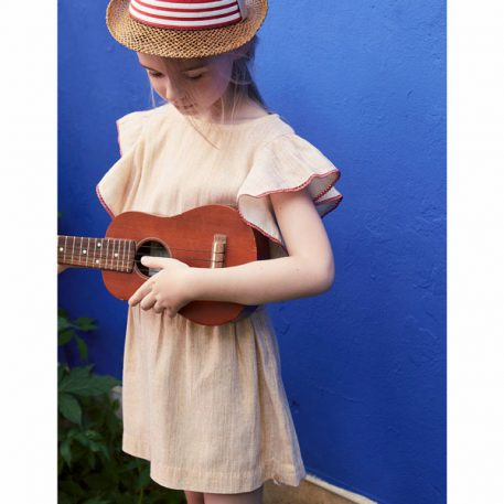 Blune Dress Love me Tender