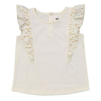 Blune Frizzy Pazzy Blouse SS18