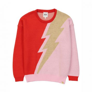 Blune Knitted Sweater Ziggy