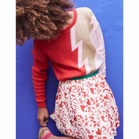 Blune Knitted Sweater Ziggy
