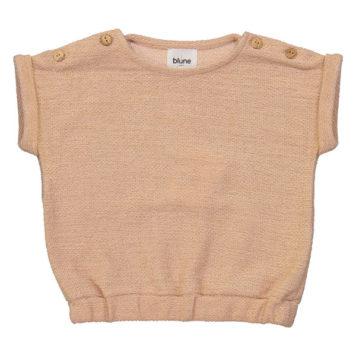 Blune Shirt Golden Girl SS18