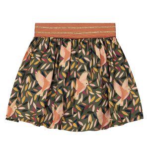 Blune Skirt Champ Libre