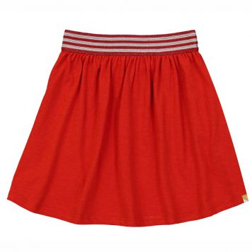 Blune Skirt Groupie Fraise