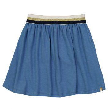 Blune Skirt Groupie Stone