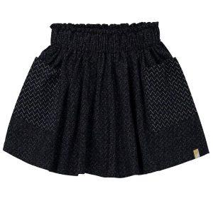 Blune Skirt Wonderful
