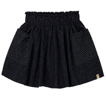 Blune Skirt Wonderful