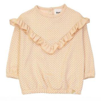 Blune Sweater Wonderful