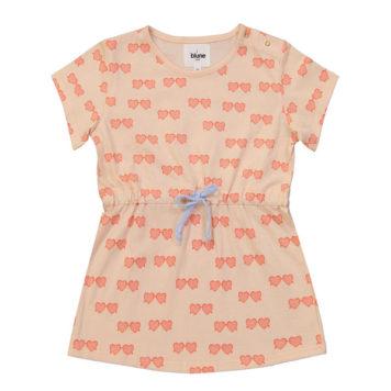 Blune kleedje Lolita SS18