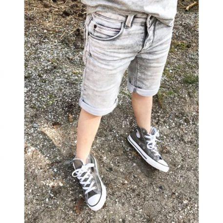 Boof Jogg Short Grey