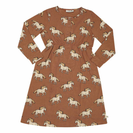 CarlijnQ Dress Wild Horse