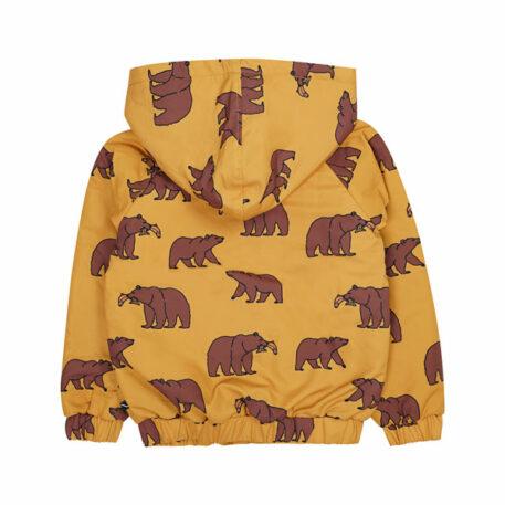 CarlijnQ Jacket Grizzly