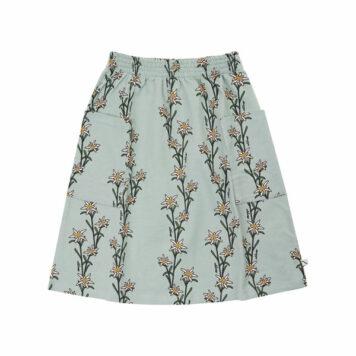 CarlijnQ Midi Skirt Edelweiss