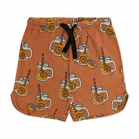 CarlijnQ Shorts Lemonade