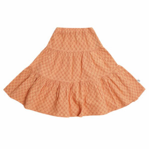 CarlijnQ Skirt Broderie