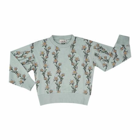 CarlijnQ Sweater Edelweiss