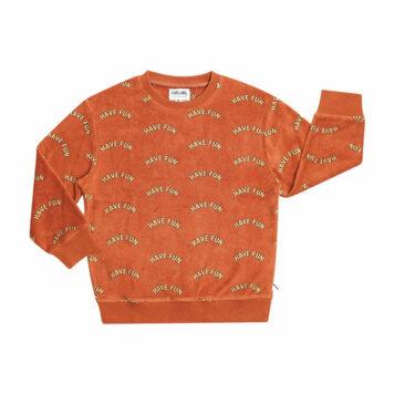 CarlijnQ Sweater Have Fun