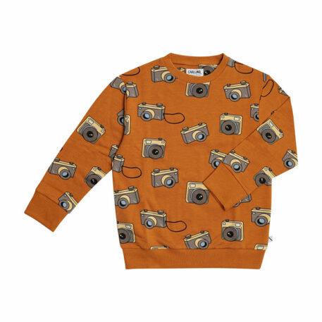 CarlijnQ Sweater Photo Camera
