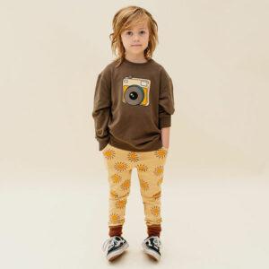 CarlijnQ Sweater Photo Camera Print