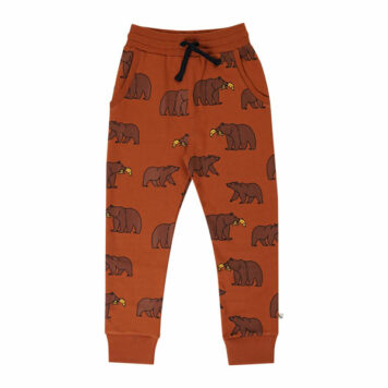 CarlijnQ Sweatpants Grizzly