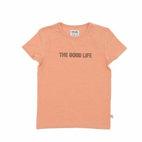 CarlijnQ T-Shirt Have The Good Life