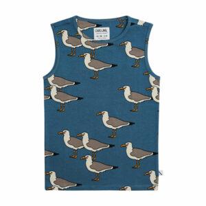 CarlijnQ Tanktop Seagull