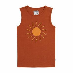 CarlijnQ Tanktop Sunshine