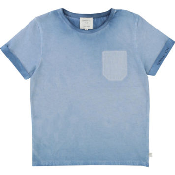 Carrément Beau T-shirt Blue Horizon
